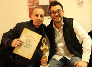 Zeljko Vasic i ja